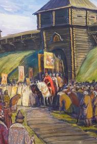В Екатеринбургской епархии рассказали о задачах государства: присоединять земли и захватывать народы