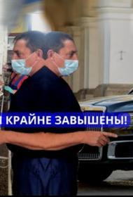 Глава правительства Крыма поделился эмоциями от посещения продуктового  магазина