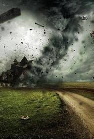 Байден объявил о стихийном бедствии в штате Луизиана из-за урагана «Ида», есть погибший