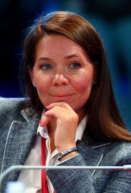 Анастасия Ракова назвала условие для перехода на дистанционное обучение школьников