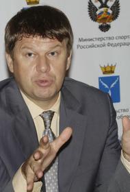Губерниев назвал украинских спортсменов, отказавшихся фотографроваться на Паралимпиаде с россиянами, «заложниками идиотов»