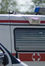 Уфимец поймал выпавшего из окна 11-месячного ребенка