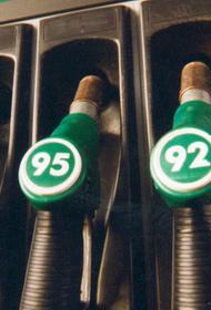 В мире полностью прекращено использование этилированного бензина