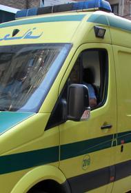 Туристка из России погибла в результате ДТП с грузовиком в Египте