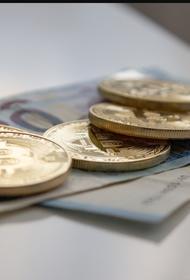 Как виртуальные деньги обретают вес в физическом мире
