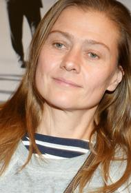 Мария Голубкина заявила, что у Пугачёвой и Киркорова, Собчак и Богомолова, и у неё самой «нет ни стыда, ни совести»