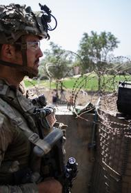 На территории Афганистана не осталось американских военных