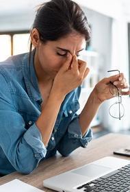 При частой головной боли необходимо обратиться к врачу