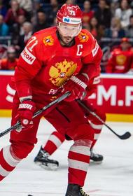 Илья Ковальчук и Олег Знарок поделились впечатлениями накануне старта нового сезона КХЛ