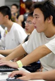 В Китае усилили надзор над геймерами-подростками