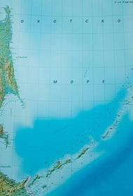 На Сахалине разлив нефтепродуктов произошел в порту Невельска