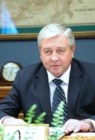 Посол Беларуси в РФ Владимир Семашко рассказал о ближайшем шаге по интеграции России и Белоруссии