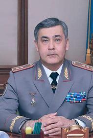 Министр обороны Казахстана Нурлан Ермекбаев ушел в отставку после взрывов на складе боеприпасов и гибели 15 человек