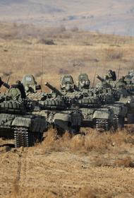 Совместные манёвры войск РФ и МНР «Селенга-2021» пройдут на территории Монголии в сентябре-октябре текущего года