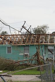 Количество жертв урагана «Ида» в США увеличилось до шести