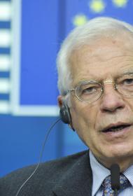 Боррель призвал страны Европы активизировать оборонное сотрудничество для укрепления боеспособности НАТО