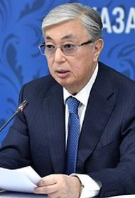 «Офицеры России» поблагодарили президента Казахстана за оперативную реакцию на проблему притеснения русскоязычных