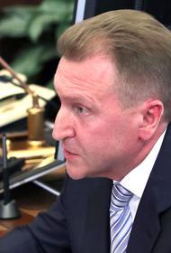 Глава ВЭБа Шувалов заявил, что возможный перенос столицы из Москвы не изменит город
