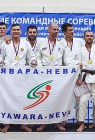 Дзюдоист из Челябинска стал лучшим на клубном чемпионате России