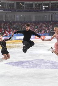 Кто из сильнейших фигуристов страны выступит в Челябинске
