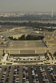 В США не исключили возможность сотрудничества с талибами с целью борьбы с ИГ*