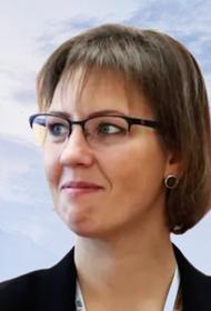 Министр образования Латвии Муйжниеце: «Я ни при каких условиях не намерена отклоняться от курса»