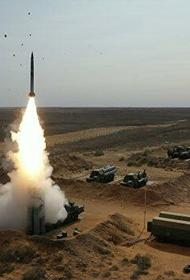 Второй этап учений ПВО стран СНГ пройдёт на территории Казахстана и Таджикистана