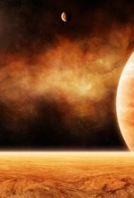 В чем сила, брат - в Марсе
