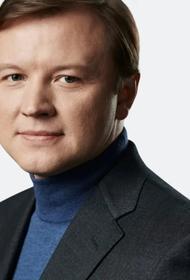 Заммэра Владимир Ефимов рассказал о новых специальностях в Московской технической школе