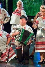 Челябинский областной центр народного творчества отмечает 85-летие
