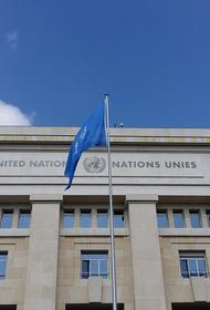 Представитель генсека ООН Дюжаррик призвал не допускать потерь среди мирного населения в афганском Панджшере