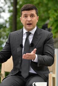 Президент Зеленский помечтал об Украине как о лидере Европы в Стэндфордском университете