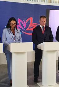 Игорная зона «Красная Поляна» подписала соглашение о строительстве нового казино
