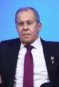 Лавров заявил, что Запад внезапно «прозрел» в ситуации с Афганистаном