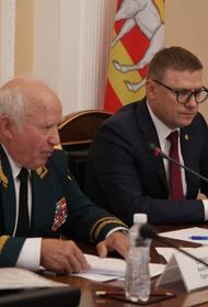 На соцподдержку ветеранов Южного Урала в 2021 году направлено 6 млрд рублей