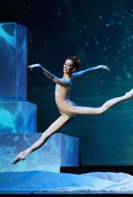 Сотворение танца: размышления о балете