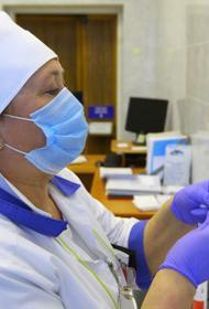 В Челябинской области стартовала вакцинация от гриппа