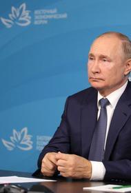 Журналист Брилев пошутил с Путиным на тему внезапного звонка Меркель на встрече с президентом в августе