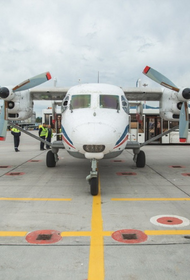 Перелеты между Хабаровском и Камчаткой войдут в маршрутную сеть дальневосточной авиакомпании