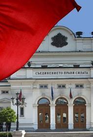 В Болгарии не могут сформировать правительство