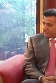 Пакистанская разведка открыто демонстрирует свои контакты с Талибаном