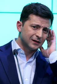 Депутат Рады Гончаренко заявил, что Зеленский желает подключить Украину к участию в программе НАСА по освоению Луны