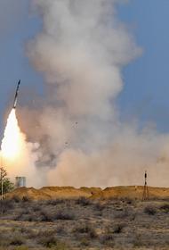 Российские «Буки» и «Панцири» на вооружении ПВО Сирии уничтожили 21 ракету, запущенную по арабской республике ВВС Израиля