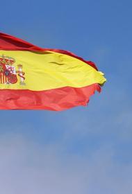 Спасатели Испании перехватили 208 нелегалов, которые пытались добраться до страны на надувных лодках