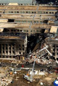 Байден распорядился рассекретить документы о теракте 11 сентября 2001 года