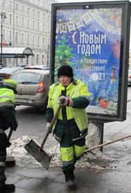 МВД РФ с 29 декабря начнет выдавать трудовым мигрантам карты с чипом о пройденной дактилоскопии