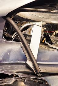 В Москве водитель умер от сердечного приступа за рулем и попал в аварию
