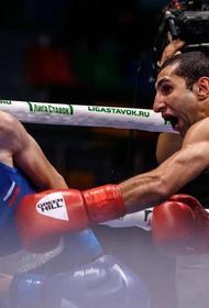 Два челябинских боксера выиграли Чемпионат России