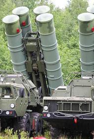 Сайт Avia.pro: армия Израиля обвинила Россию в применении С-400 против ракет, выпущенных по Сирии