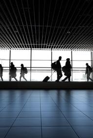 Исследование показало, что россияне ездили в командировки этим летом в основном в Москву и Санкт-Петербург